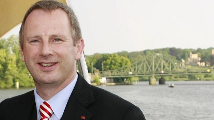 Und ewig lockt der Spargel - Andrang bei SPD