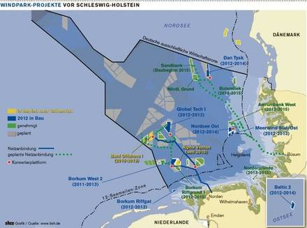 Windkraft Nordsee12