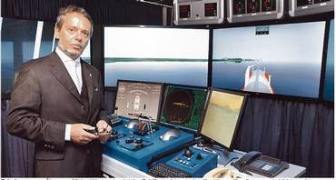 Hartmann Simulator67