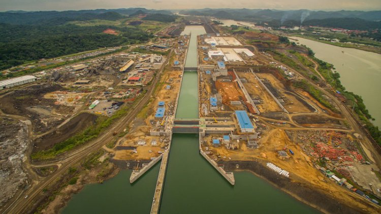 panama canal panama presses spain and italy to resolve canal